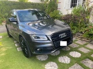 2017 Audi Q5 for sale in Kingston / St. Andrew, Jamaica