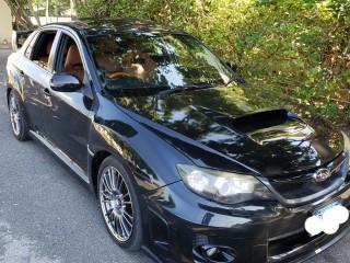 2013 Subaru Wrx Sti for sale in Kingston / St. Andrew, Jamaica