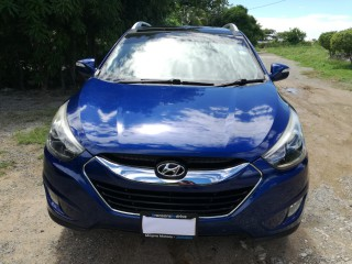 2014 Hyundai Tucson for sale in St. Catherine,