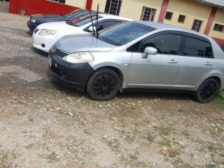 2006 Nissan Tiida for sale in St. Catherine, Jamaica