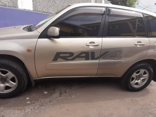 2000 Toyota Rav 4 J for sale in Kingston / St. Andrew, Jamaica