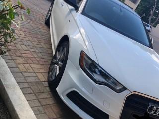 2013 Audi A6 for sale in Kingston / St. Andrew, Jamaica