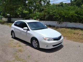 '08 Subaru IMPREZA for sale in Jamaica