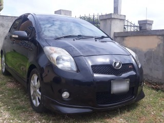 2008 Toyota Vitz for sale in Manchester, Jamaica