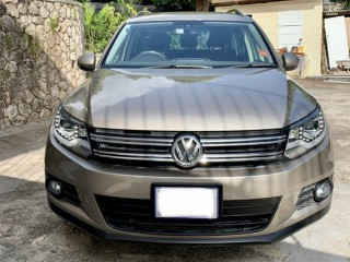 2015 Volkswagen Tiguan for sale in Kingston / St. Andrew, Jamaica