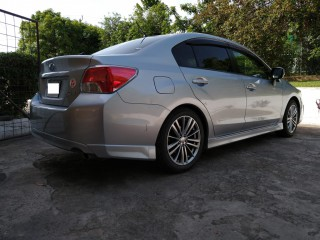 2012 Subaru Impreza G4 20iS Eyesight for sale in Kingston / St. Andrew, Jamaica