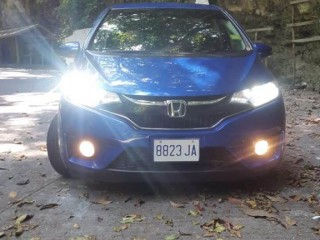 2016 Honda Fit for sale in St. Ann, Jamaica