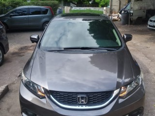2015 Honda CIVIC EXL for sale in St. Elizabeth, Jamaica