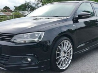 2014 Volkswagen JETTA TSI for sale in Kingston / St. Andrew, Jamaica