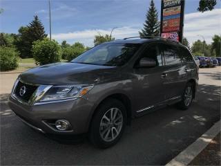 '14 Nissan PATHFINDER for sale in Jamaica