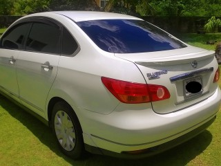 2011 Nissan Bluebird Sylphy for sale in St. Elizabeth, Jamaica