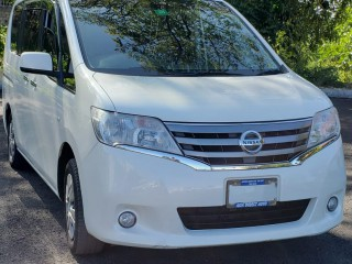 2013 Nissan Serena for sale in St. James, Jamaica