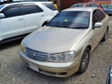 '05 Nissan SUNNY for sale in Jamaica