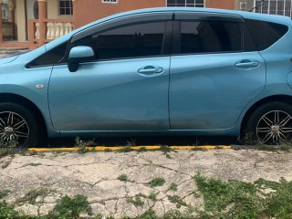 2013 Nissan Note for sale in St. James, Jamaica