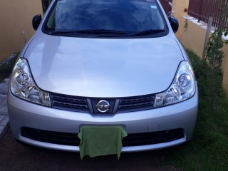 2012 Nissan Wing road for sale in St. Catherine, Jamaica