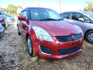 2014 Suzuki Swift for sale in Manchester, Jamaica