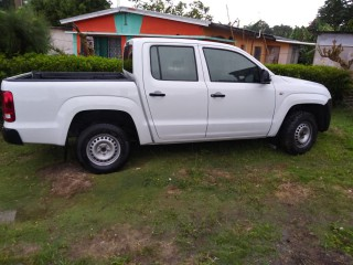 2011 Volkswagen Amarok for sale in Trelawny, Jamaica