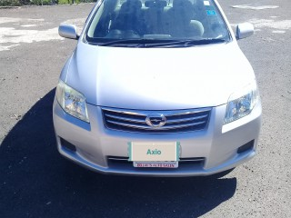 '10 Toyota Axio for sale in Jamaica