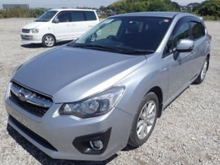 2014 Subaru Impreza Sports for sale in St. Catherine, Jamaica