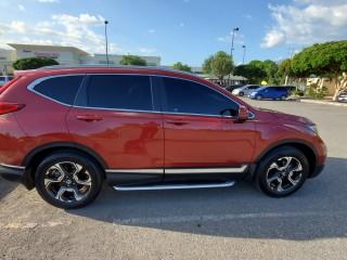 2018 Honda CRV RVSI for sale in Kingston / St. Andrew, Jamaica