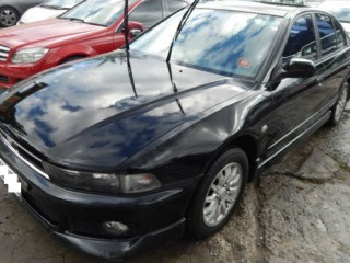 2004 Mitsubishi GALANT for sale in Kingston / St. Andrew, Jamaica