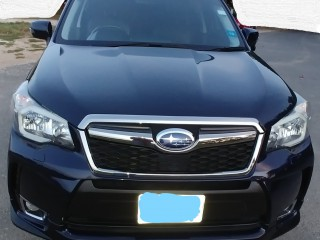 2013 Subaru Forester XT Turbo for sale in Kingston / St. Andrew, Jamaica