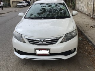 '12 Toyota Allion for sale in Jamaica