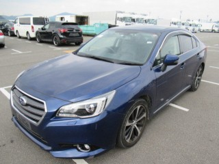 2015 Subaru Legacy B4 Limited Edition for sale in Kingston / St. Andrew, Jamaica