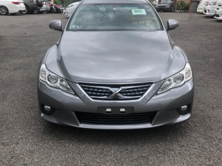 2011 Toyota mark X 250G for sale in Manchester, Jamaica