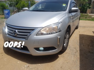 2014 Nissan Sylphy for sale in St. Catherine, Jamaica