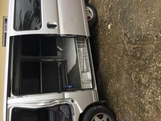2011 Nissan Caravan for sale in Jamaica