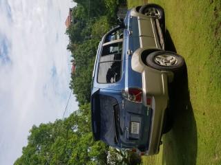 '03 Hyundai Terracan for sale in Jamaica