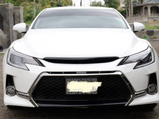 2016 Toyota Mark X for sale in St. James, Jamaica