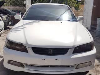 1999 Honda Accord torneo for sale in Kingston / St. Andrew, Jamaica