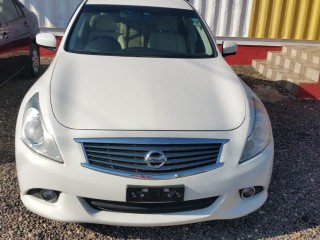2013 Nissan Skyline for sale in Manchester, Jamaica