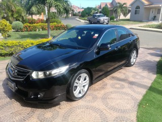 2009 Honda Accord for sale in Kingston / St. Andrew, Jamaica