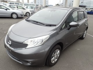 2016 Nissan Note for sale in St. Ann, Jamaica