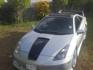 2002 Toyota Celica for sale in Clarendon, Jamaica