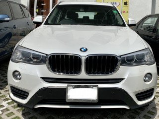 2015 BMW X3 SDrive 20i for sale in Kingston / St. Andrew, Jamaica