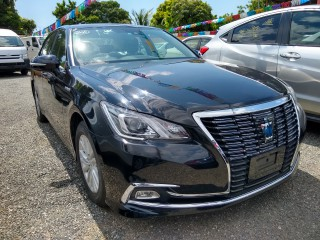 2016 Toyota Crown for sale in Kingston / St. Andrew, Jamaica