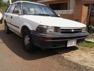 1990 Toyota Corolla wagon for sale in Manchester, Jamaica