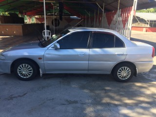 '98 Mitsubishi Lancer for sale in Jamaica