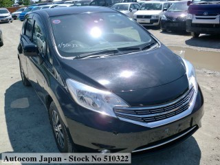 2014 Nissan Note Axis sport for sale in Kingston / St. Andrew, Jamaica