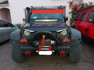 2011 Jeep Wrangler for sale in St. James, Jamaica