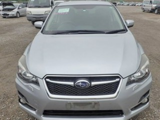 2015 Subaru Impreza Sports for sale in Kingston / St. Andrew, Jamaica