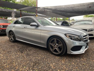 2017 Mercedes Benz C300 for sale in Kingston / St. Andrew, Jamaica