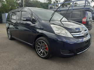 2013 Toyota Isis for sale in Manchester, Jamaica