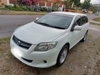 2011 Toyota Corolla Fielder for sale in Kingston / St. Andrew, Jamaica