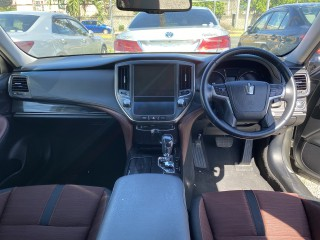 2014 Toyota Crown Athlete for sale in Kingston / St. Andrew, Jamaica