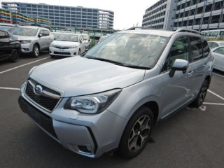 2014 Subaru FORESTER XT for sale in Kingston / St. Andrew, Jamaica